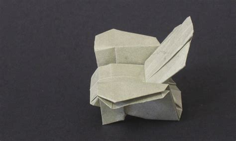 Origami Objects - zing origami objects and things