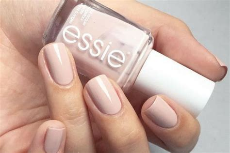 popular nail color this is the most shared nail on the