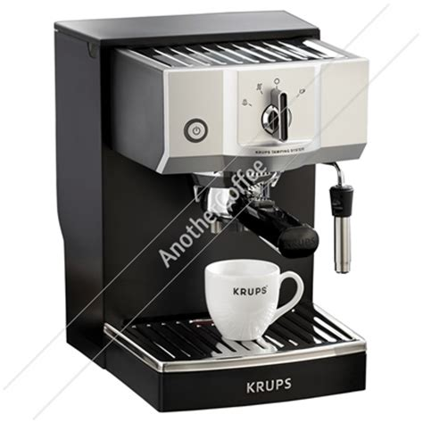 Krups Coffee Maker Xp5620 machine 224 expresso krups xp5620 pompe ebay