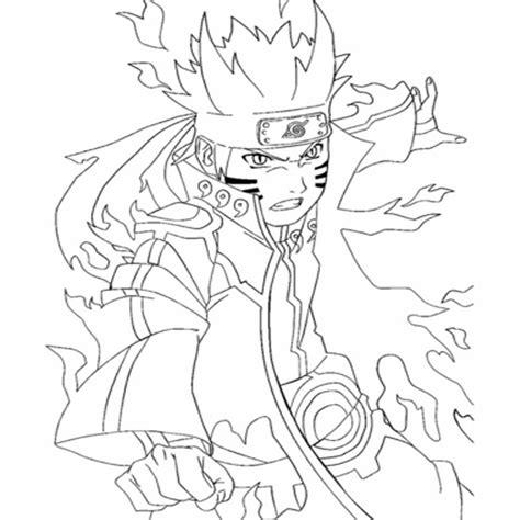 Topi Anime Hitam gambar mewarnai tokoh uzumaki hitam putih aneka