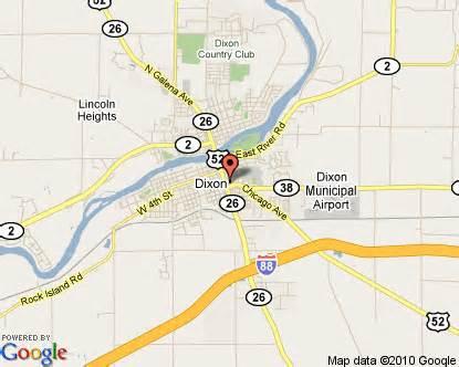 Comfort Suites Marquette Dixon Illinois