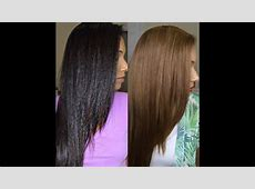 Dark To Light Hair For Summer | L'Oreal Feria | Blue ... L'oreal Hair Products