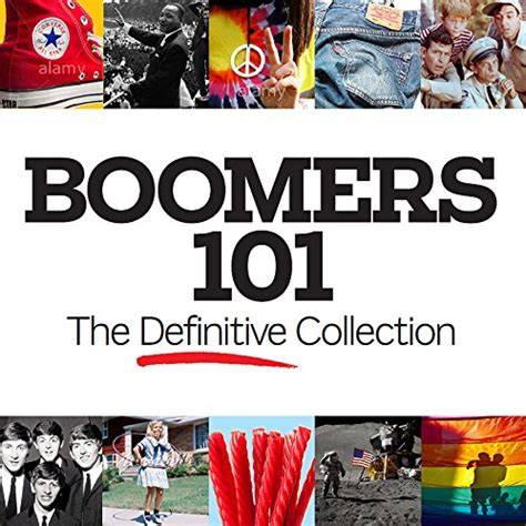 deaths the definitive collection books boomers 101 the definitive collection harvard book store