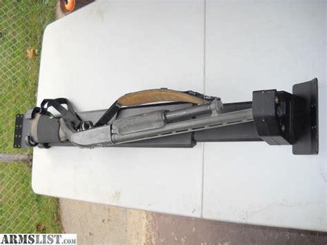 Truck Gun Racks For Sale by Armslist For Sale Locking Vehicle Gun Rack