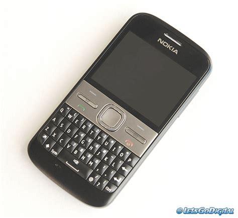 Hp Nokia E5 Second nokia e5 review