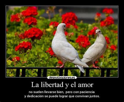 libertad y lmites amor usuario darleenaii desmotivaciones