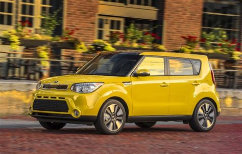 How Much Kia Soul 2016 Kia Soul Review Ratings Specs Prices And Photos