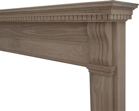 Fireplace Corbels by Corbel Wooden Fireplace Surrounds Carron