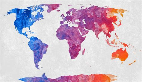 world map background image world map abstract acrylic flickr photo
