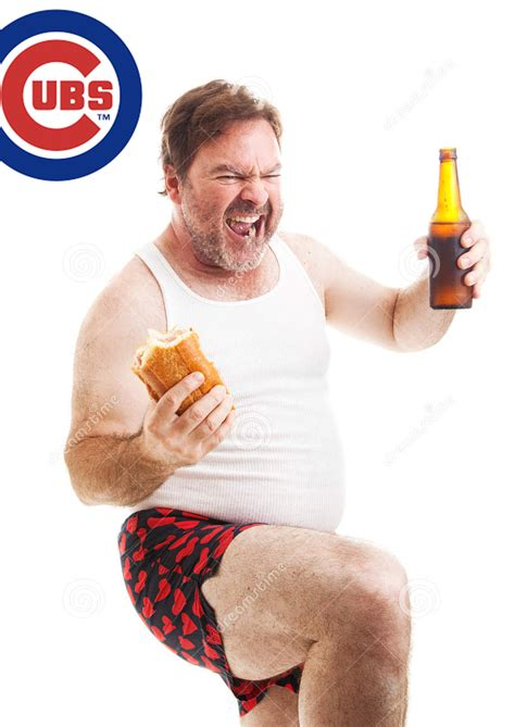 Grubhub Background Check Requirements Area Cubs Fan Excited For Season To Start So He Can Yell If You Shake It More Than
