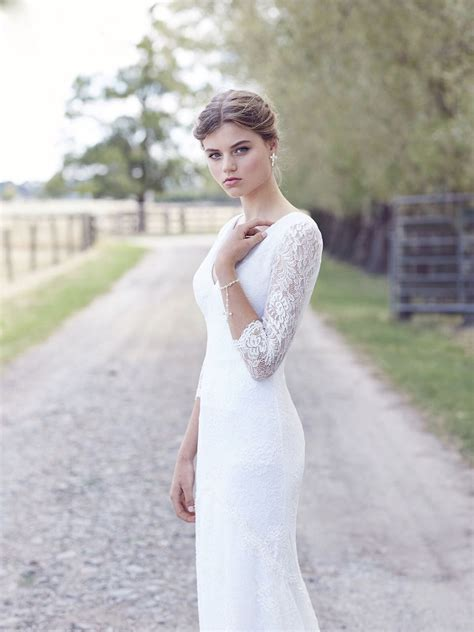 Wedding Lace by Lace Wedding Dresses Vintage Bridal Gowns S Designs