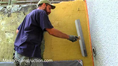Comment Crepir Un Mur 5212 by Enduit 224 La Chaux Cr 233 Pir Mur
