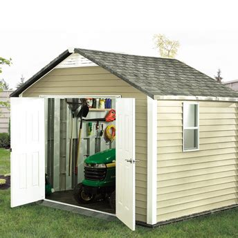 Rona Canada Sheds by Build A Ready To Assemble Storage Shed 1 Rona