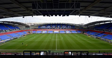 Family Home Plan by Birmingham City Fans At The Macron Gary Rowett S