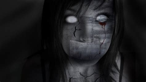 wallpaper dark face wallpaper world scary halloween wallpapers