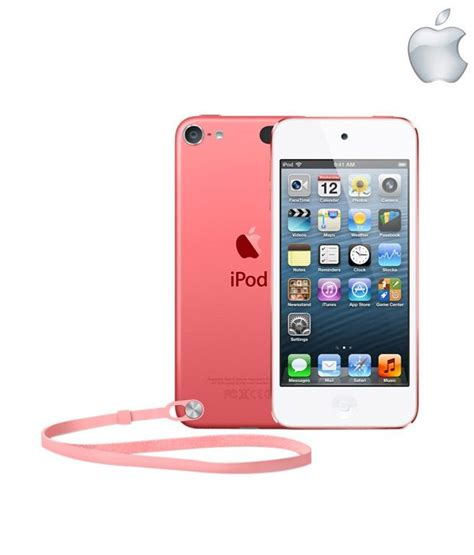 Best Price Ipod Touch 6 64gb Garansi Resmi Apple International buy apple ipod touch 64gb pink 5th generation at best price in india snapdeal