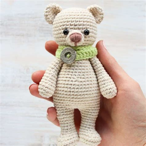 free crochet pattern amigurumi animals cuddle me bear amigurumi pattern amigurumi today