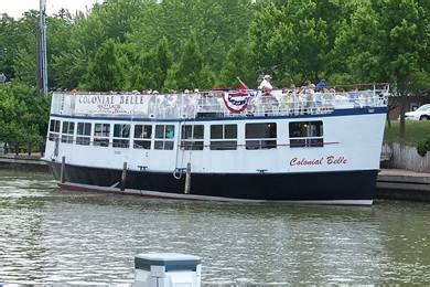 boat cruises new york state erie canalway national heritage corridor attractions in