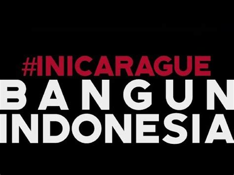 indonesia teaser ini cara gue bangun indonesia teaser
