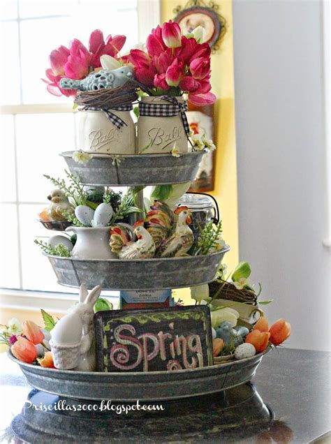 28 Best Spring Decoration Ideas and Designs for 2017