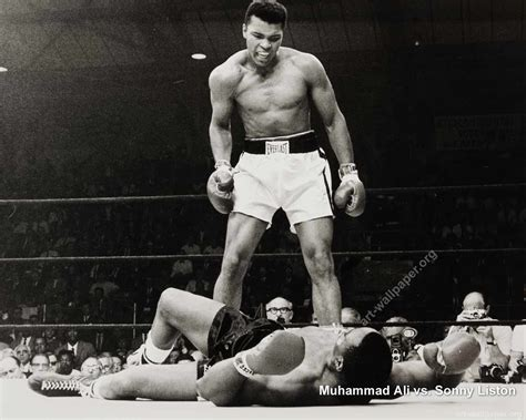 Ali An American 2nd Topic Mohamed Ali A Symbol Of American Culture American Culture