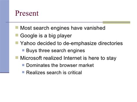 Free Information On Search Engines Introduction Into Search Engines And Information Retrieval