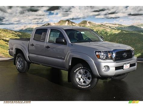 Toyota Tacoma For Sale In Colorado For Sale 2007 Toyota Tacoma Truck Trd Cab 4x4