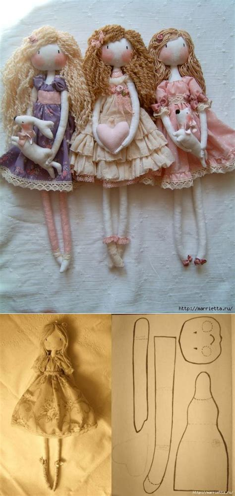 pattern fabric doll 305 best images about free soft doll patterns on pinterest