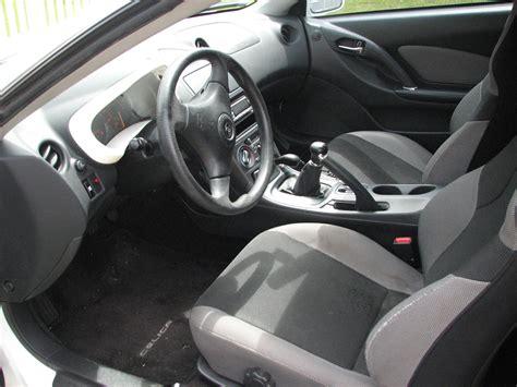 2005 Toyota Celica Interior by 2003 Toyota Celica Pictures Cargurus