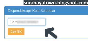 membuat ktp nembak cek ktp surabaya online surabaya town