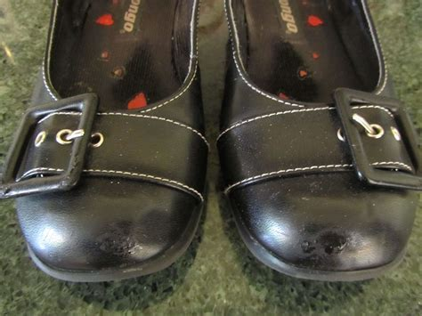 how to prevent scuffs on patent leather shoes style guru