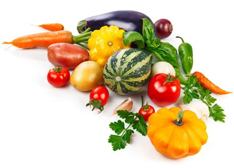 vegetables n fruits fruits and vegetables with a white background hd picture