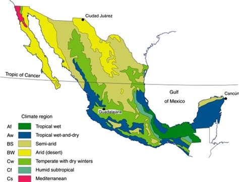 physical geography geography of mexico howstuffworks physical geography and environment mexico
