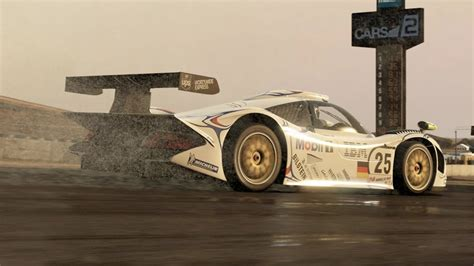 Project Cars 2 Porsche by Porsche Confirmed For Project Cars 2