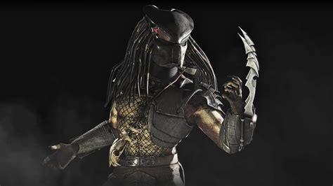 imagenes geniales de mortal kombat video de mortal kombat x tr 225 iler predator dlc 3djuegos