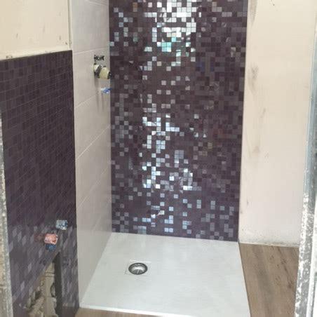 mosaico doccia posa mosaici venezia vetro su misura arredo bagno