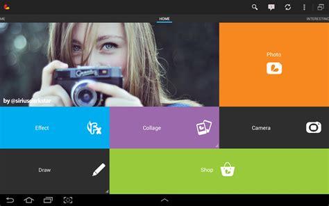 picsart photo editor apk picsart photo studio v3 8 0 free apk bocil android news