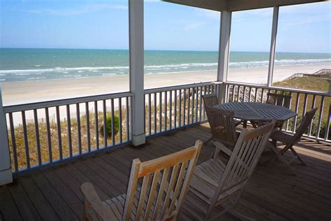 myrtle oceanfront house rentals myrtle vacation rentals homes myrtlebeach