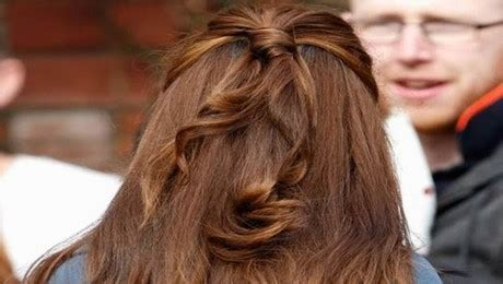Easy Hairstyles For Beginners by Easy Hairstyles For Beginners