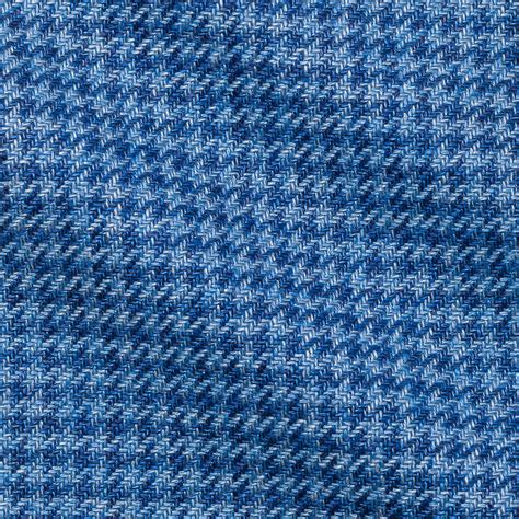 Houndstooth Blue tailored jacket fabric 7909 houndstooth blue