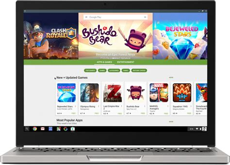 chrome play store google play store opening its doors to desktop mobile