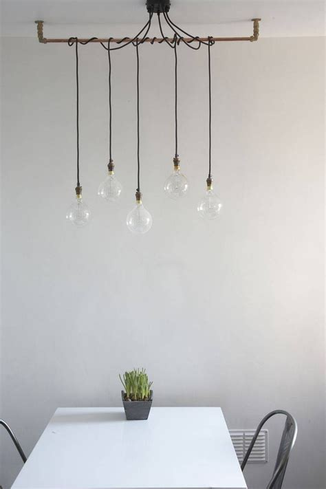 Diy Pendant Light Suspension Cord Cool Diy Pendant Light Suspension Cord Photos Best Inspiration Lights And Ls
