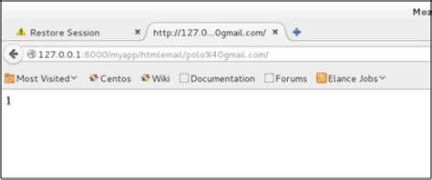 django email tutorial django sending e mails