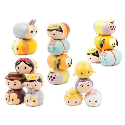 Squishy Character by Details About Disney Tsum Tsum Squishy Figures Common