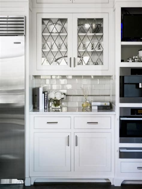 wonderful kitchen cabinet door glass in clean kitchen