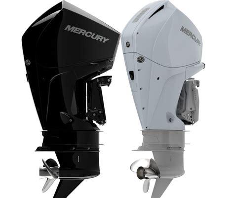 mercury boat motors miami mercury introduces 3 4 liter v 6 outboard trade