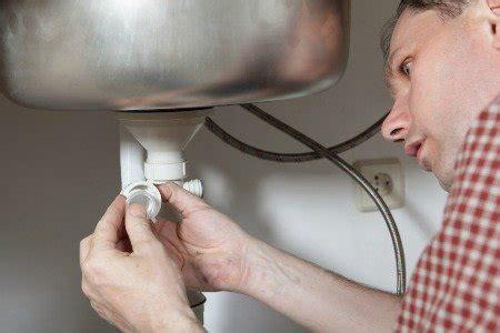 Installing A New Kitchen Sink Installing Kitchen Sink Drain Plumbing Doityourself