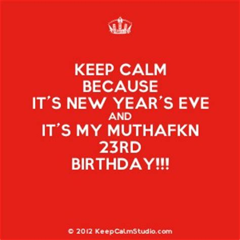 23rd Birthday Quotes 23rd Birthday Quotes Quotesgram