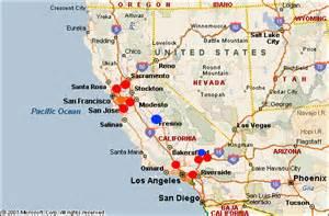 nuys california map nuys california map