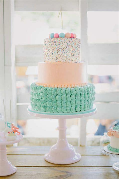 st birthday party ideas  girls part  tinyme blog